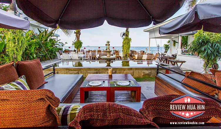 Living Room Bistro Wine Bar Green Gallery Bed Breakfast Review Hua Hin