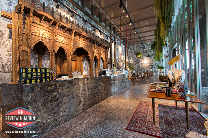 Thé Tea House