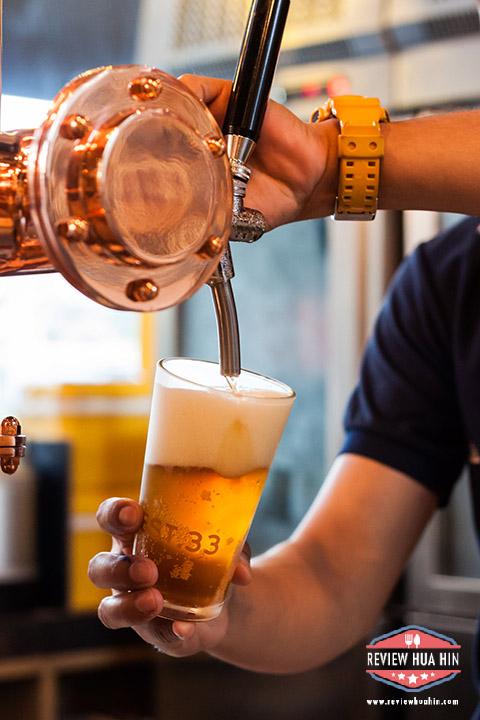 Copper Beer