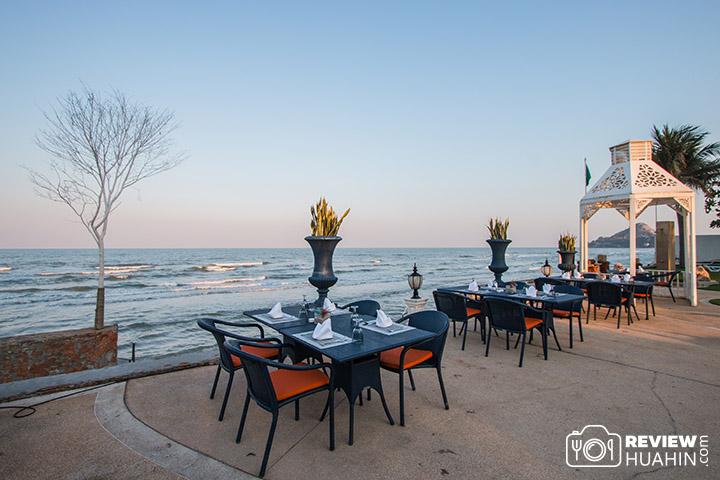 ห้องอาหารรักษ์ทะเล