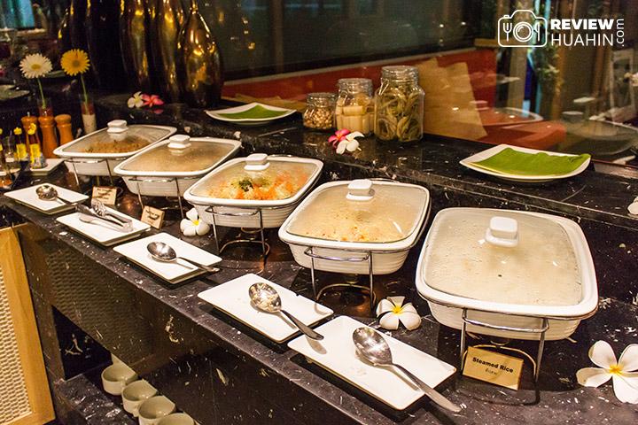 ตรงนี้อาหารไทย